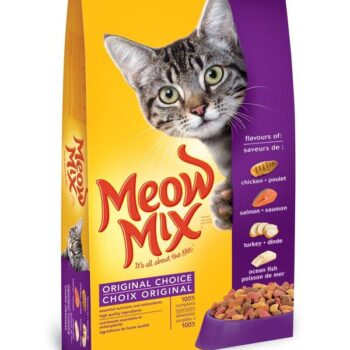 8 Best Soft Dry Cat Food