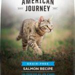 American Journey Salmon Recipe Grain-Free Dry Food