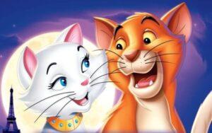 Disney Cat Names for Cute Princes and Princesses