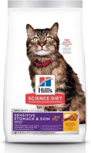 Hills-Science-Diet-Dry-Cat-Food-Sensitive-Stomach