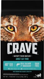 Crave Grain Free Recipe