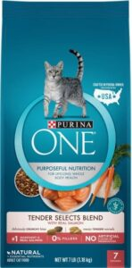 Purina Tender Selects