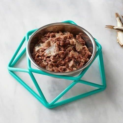 Sardine Cat Food Recipe