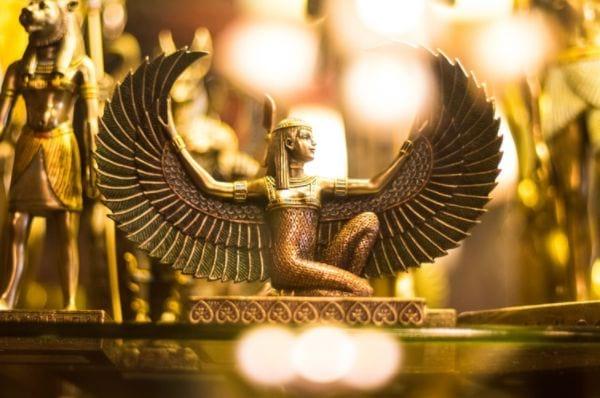 Egyptian Cat God Names and Goddess Egyptian Cat Names