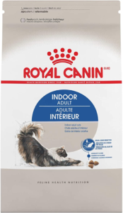 Royal Canin Indoor Adult Dry Cat Food - Best weight control cat food