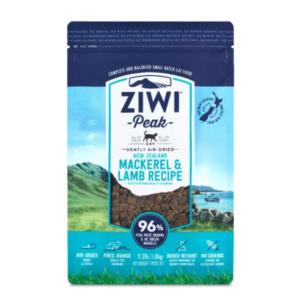 Ziwi Peak Air-Dried Dry Cat Food - Best air-dried cat food